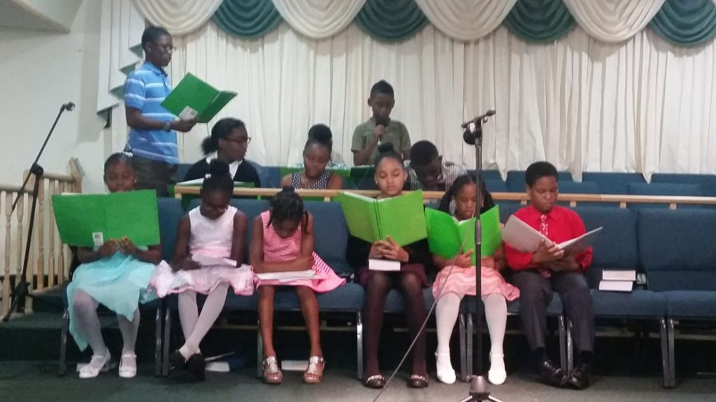 Youth Performance 1