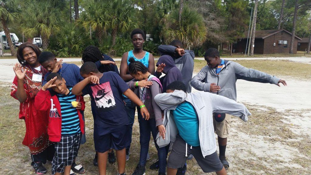 Youth Retreat 3